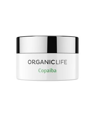 Balsam copaiba Organic Life15g